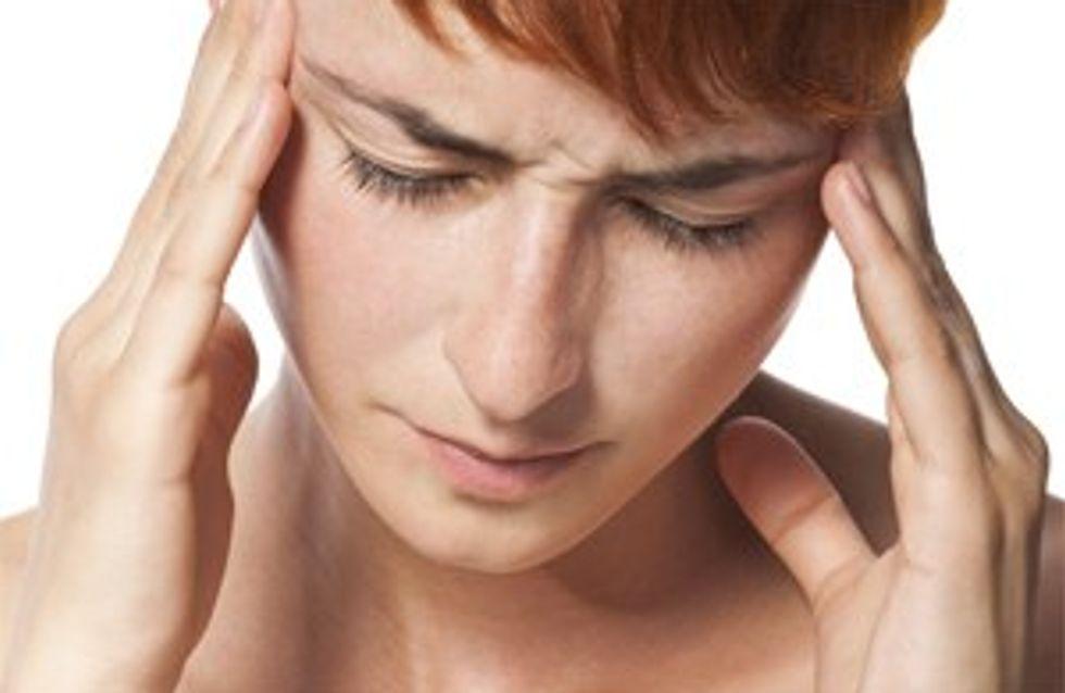 Gehirnerschütterung: Wie man sie bemerkt & wann man zum Arzt sollte!