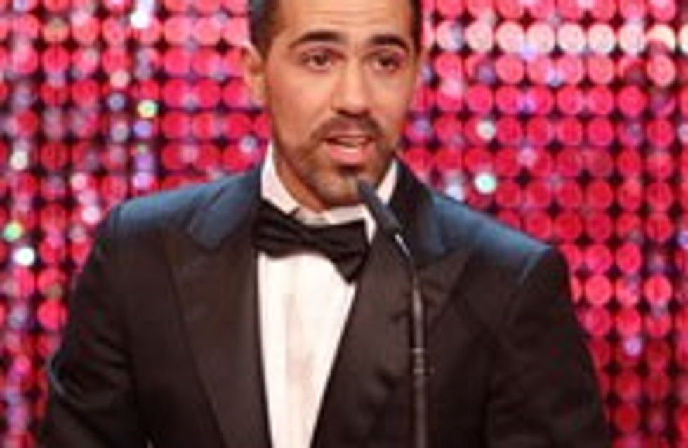 Bambi-Verleihung 2011: Bushido stammelt von Integration