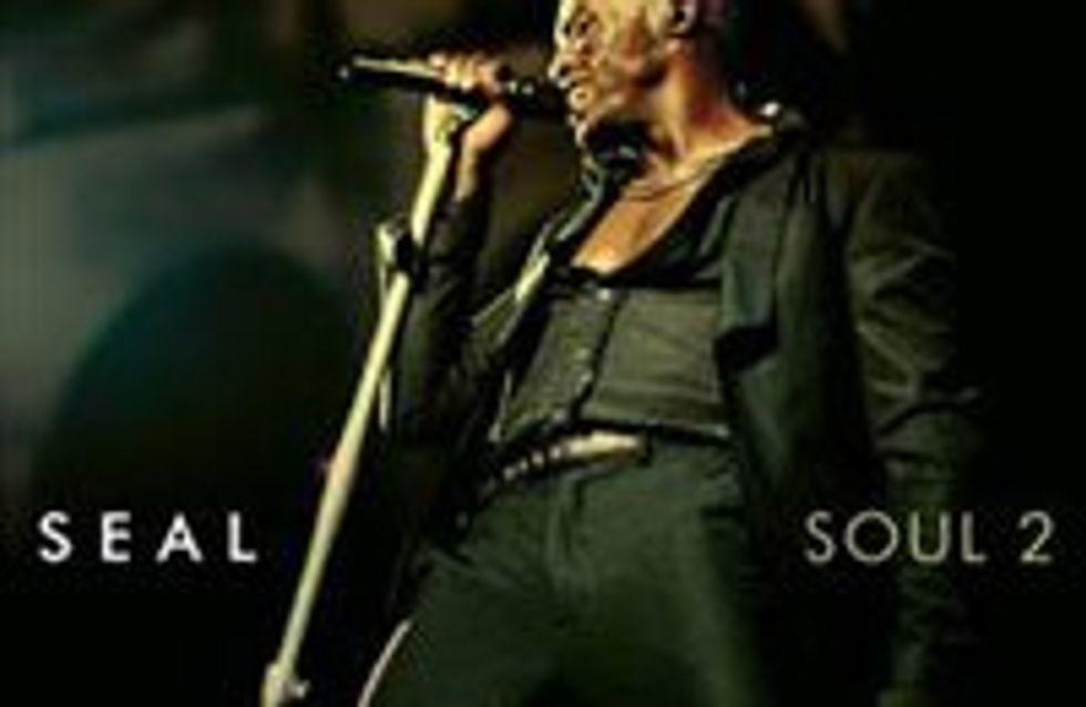 Seal widmet sich in seinem neuen Album erneut den Soul-Klassikern