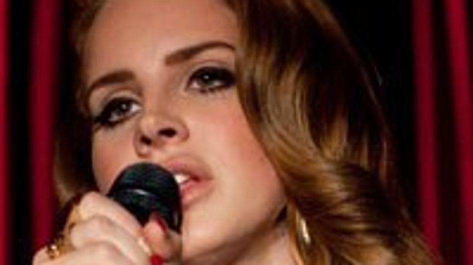 Der Geheimtipp aus den USA: Lana del Rey verzaubert Köln
