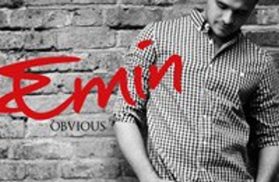 Emin: Der Musik-Kosmopolit mit russischer Seele will bei uns durchstarten