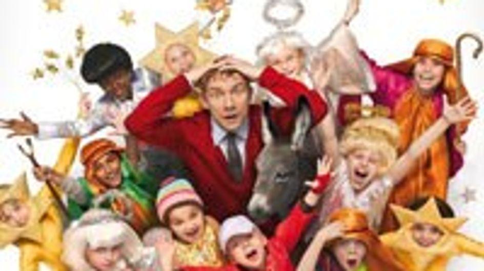 'Der Weihnachtsmuffel': Hollywood zieht aufs Land