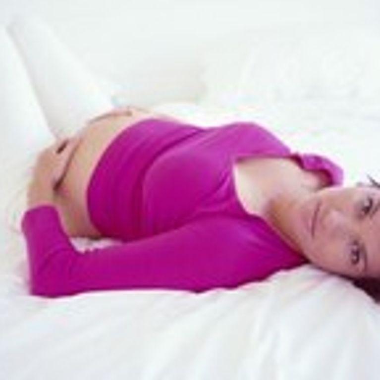 Der 7 Schwangerschaftsmonat