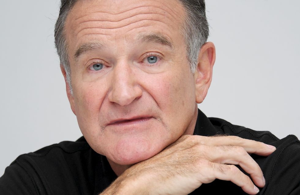 Robin Williams, 63 ans, est décédé