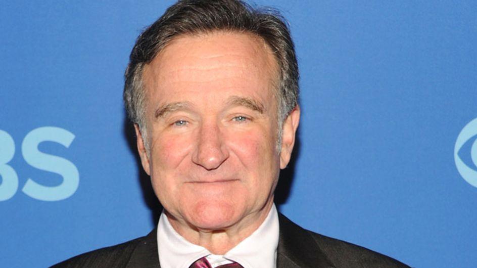 Trauer um Robin Williams: Er wurde nur 63 Jahre alt