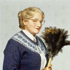 Madame Doubtfire, Hook, Jumanji... Robin Williams va vraiment nous manquer