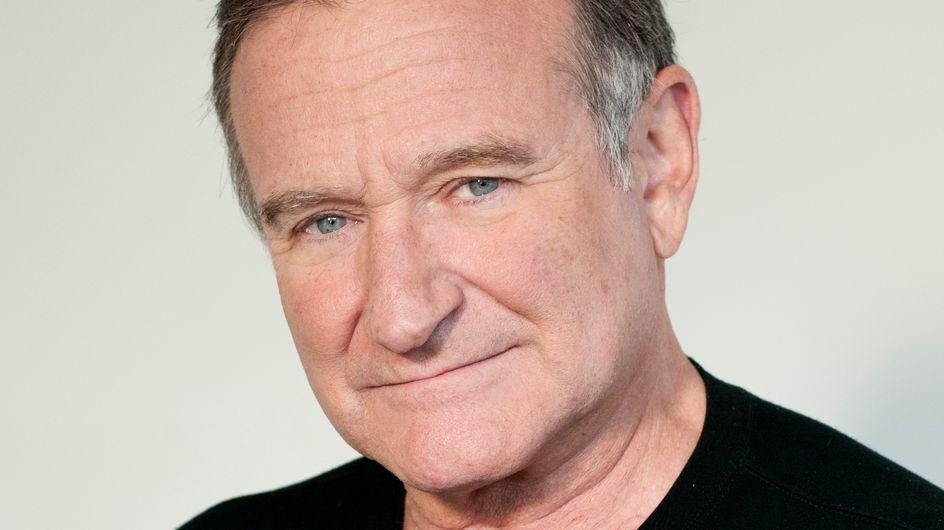 Robin Williams aparece muerto en su domicilio de California