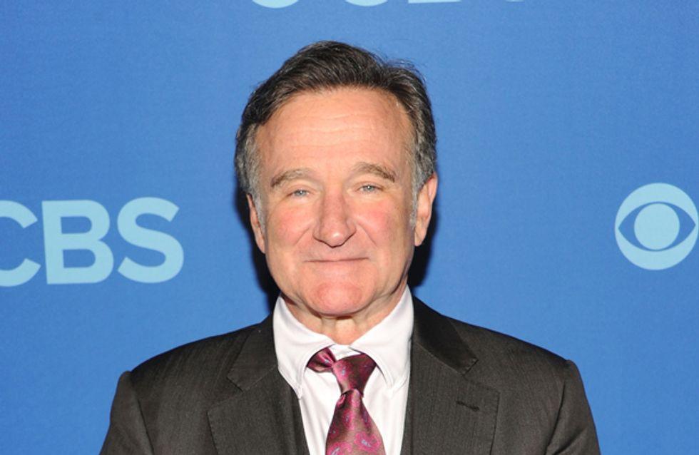 RIP Robin Williams: His Most Memorable Moments