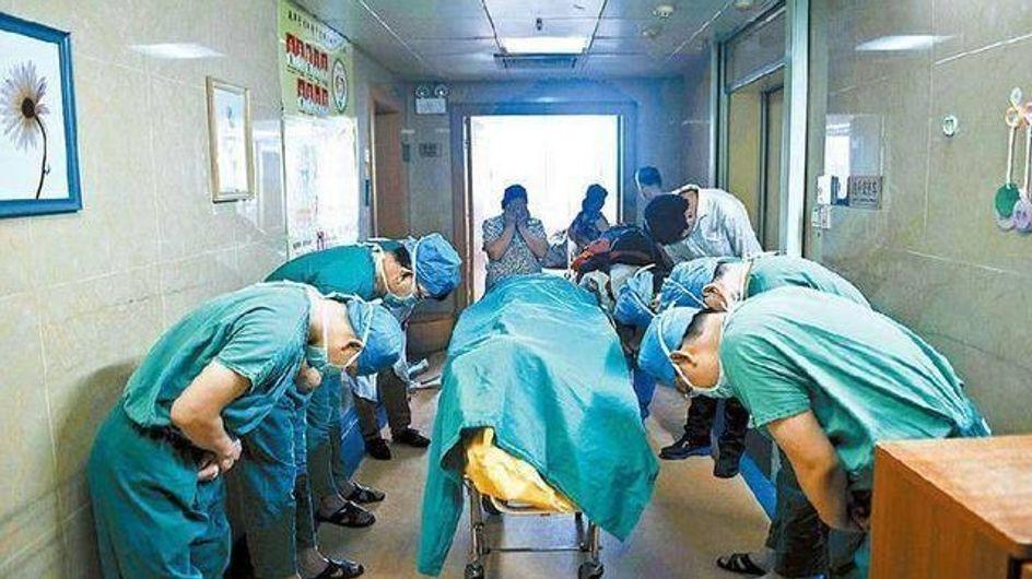 Un niño enfermo de cáncer decide donar todos sus órganos en el momento de su muerte