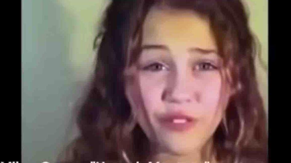 Quand les plus grandes stars passent leur première audition (Vidéo)
