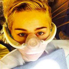 Miley Cyrus : Son compte Instagram récompensé lors des Teen Choice Awards