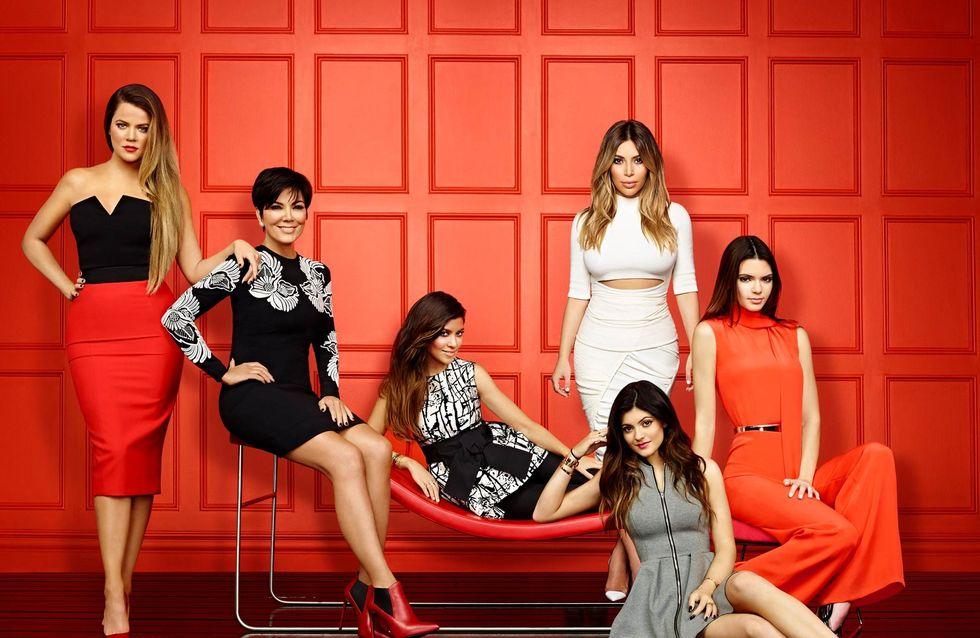 Kim Kardashian : Sa télé-réalité L'Incroyable Famille Kardashian menacée ?