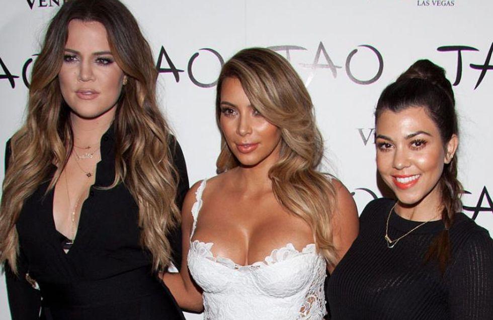 Nach Einbruch-Serie: Kardashian-Show auf Eis gelegt