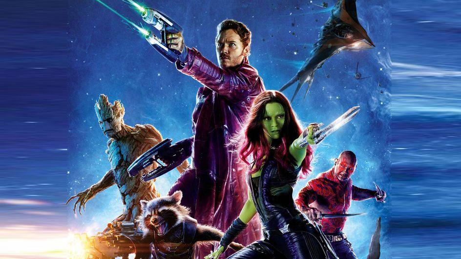 Les Gardiens de la Galaxie : 5 bonnes raisons d'aller le voir