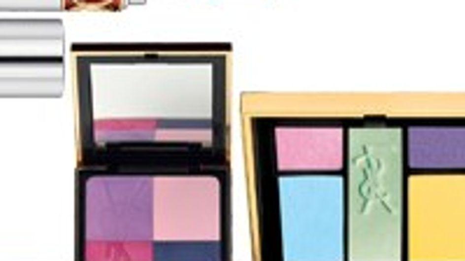 """""""Candy Face"""": Das Make-up für den Frühling 2012 von Yves Saint Laurent"""