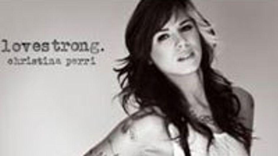Christina Perri: Mit Liebesliedern vom Café in den Pop-Olymp