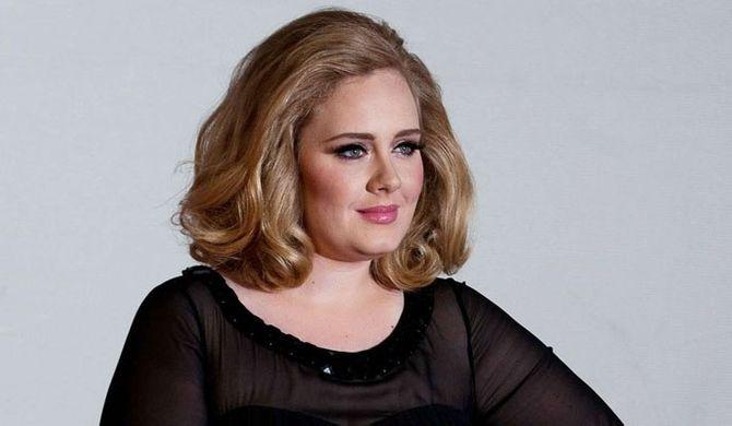 Adele: Dank Diät und Sport bald schlank wie ein Model?