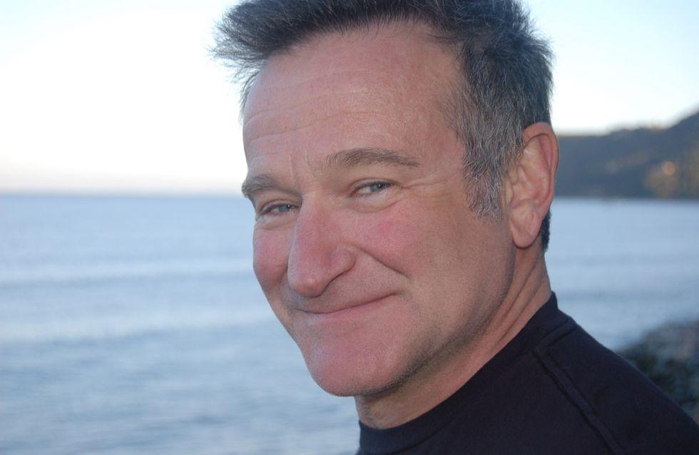 Décès de Robin Williams : Les stars réagissent sur Twitter