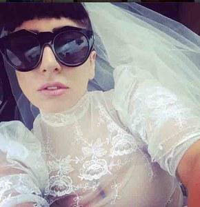 Lady Gaga sur le point de se marier ?
