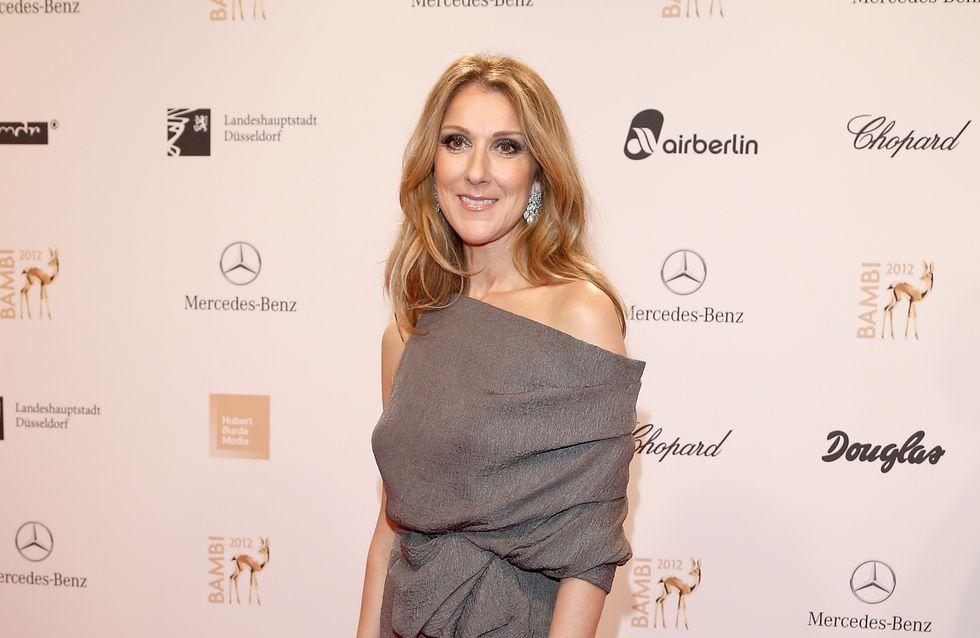 Céline Dion : Elle annule tout pour s'occuper de René