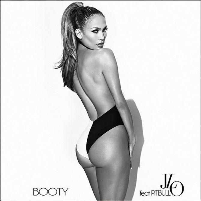 """""""Booty"""" - Jennifer Lopez"""
