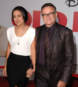 Robin Williams : Sa fille Zelda harcelée sur Twitter