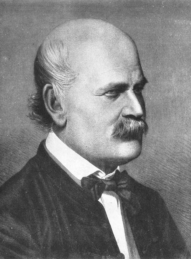 Ignaz Phillipp Semmelweis
