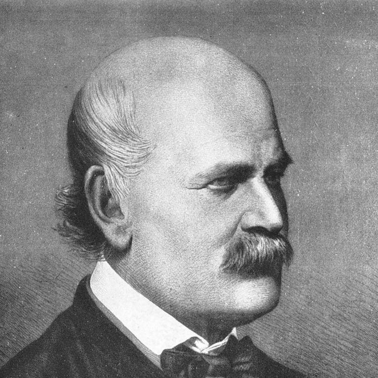 Ignaz Phillip Semmelweis, el salvador de las madres