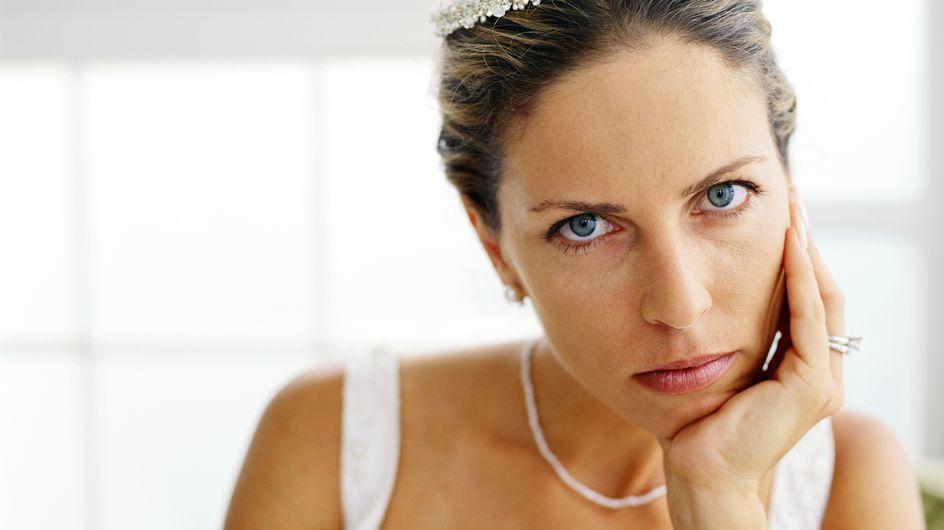 """Une mariée explique franchement à ses """"amis"""" pourquoi elle ne les a pas invités à son mariage"""