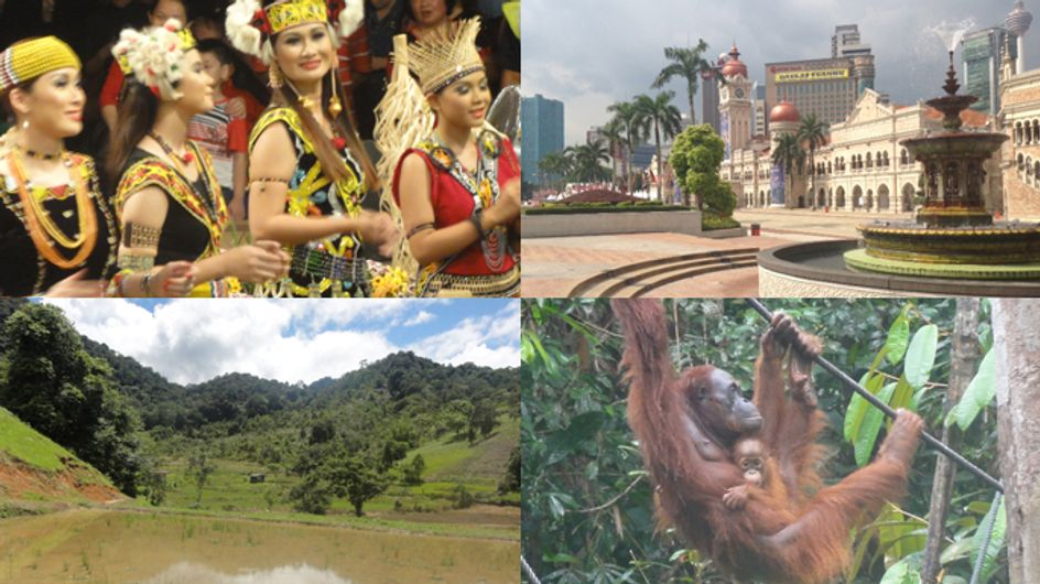15 trucs incontournables si tu pars en Malaisie