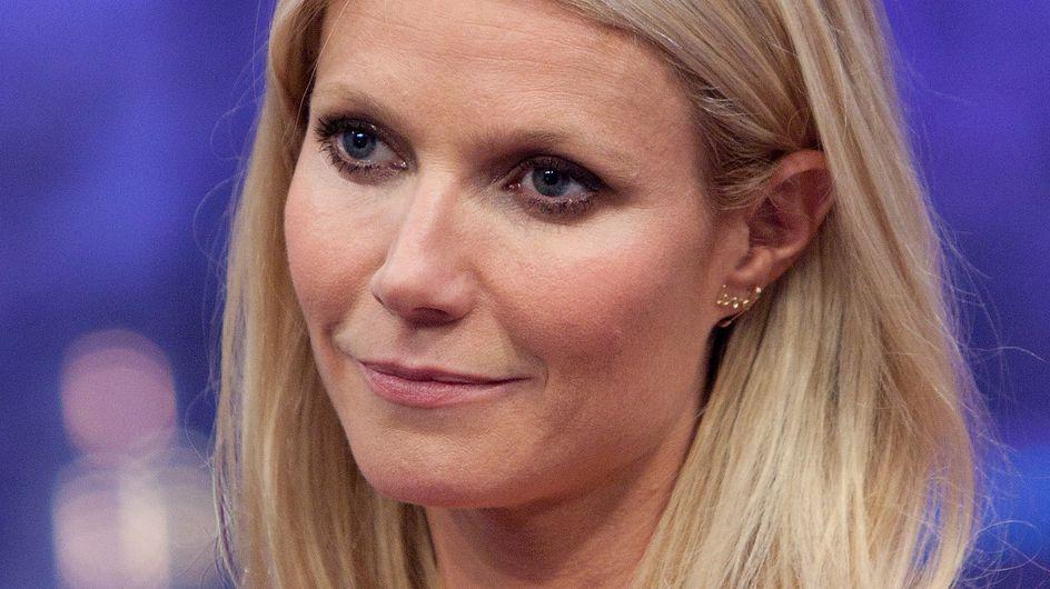 Gwyneth Paltrow : Recasée avec le producteur de Glee ?