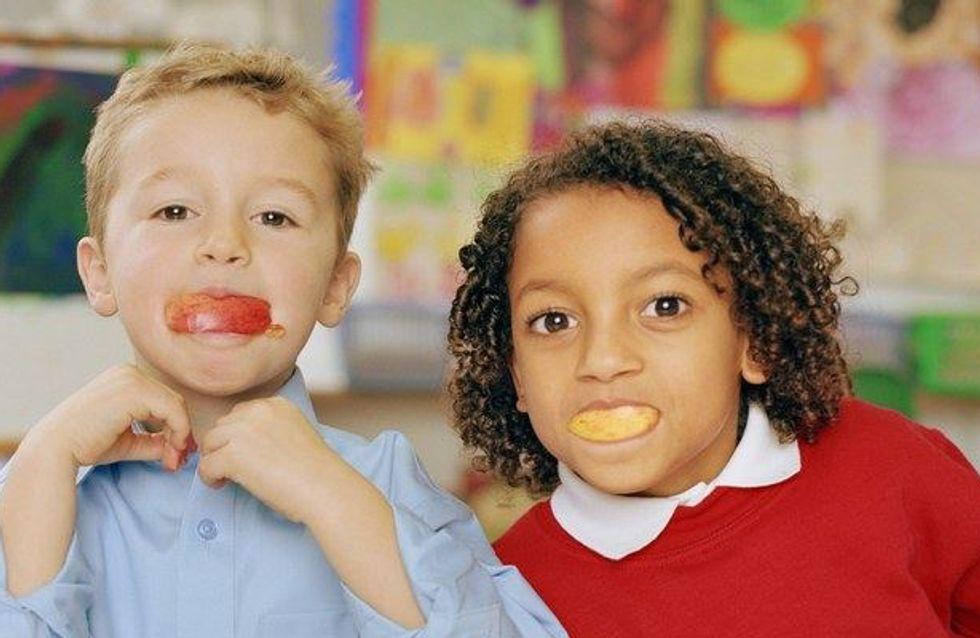Op school: wat eten onze kinderen echt?