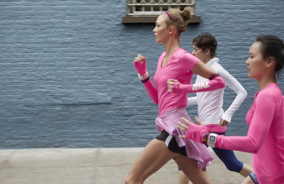 Run, baby, run: participe da corrida do bem que luta pela autoestima feminina e contra a violência doméstica