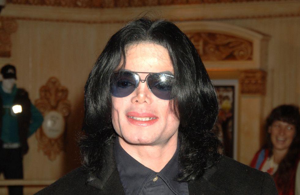Neues Musikvideo von Michael Jackson