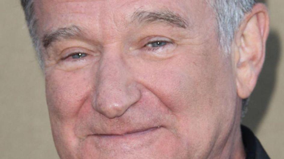 Witwe bestätigt: Robin Williams litt an Parkinson