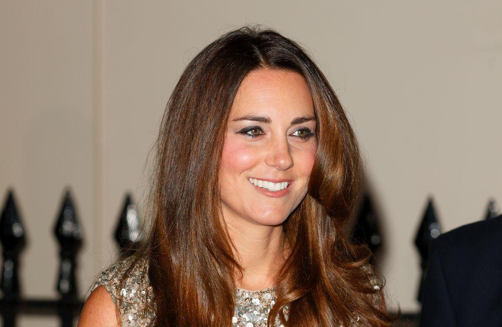 Kate Middleton : Elle fait son shopping dans les magasins de destockage