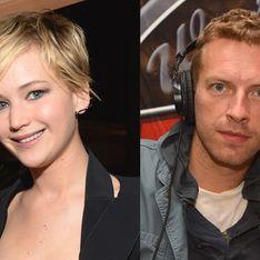 Jennifer Lawrence : En couple avec Chris Martin ?