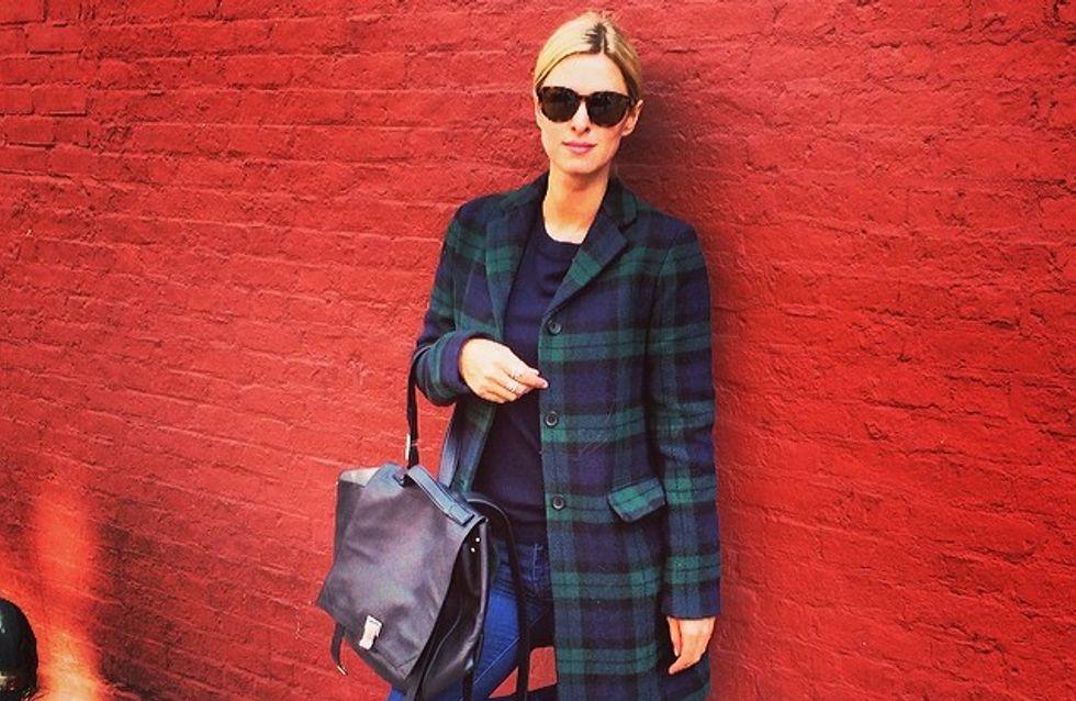 Nicky Hilton : La fashionista sort un livre sur son style