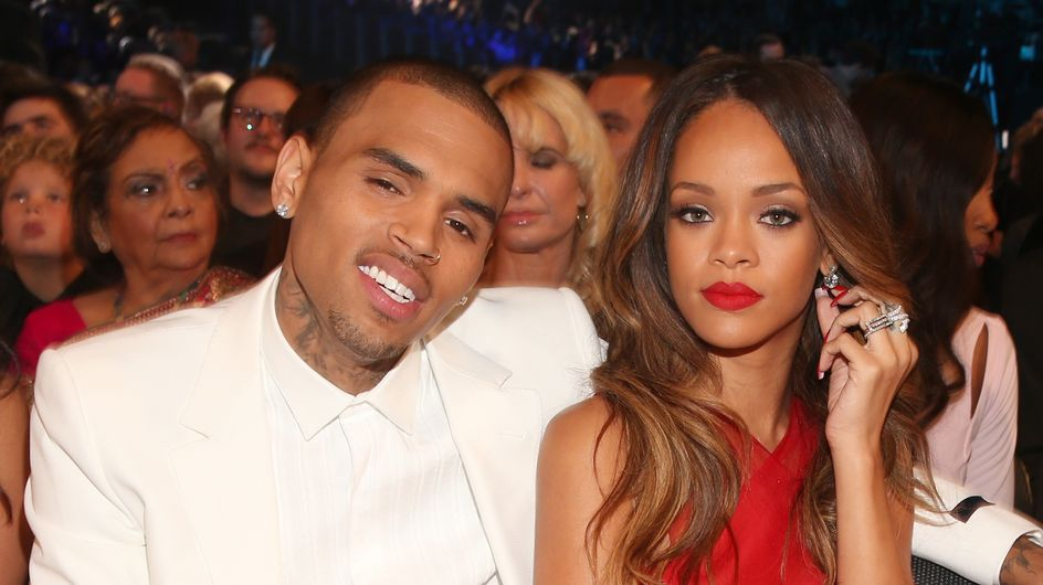 Rihanna et Chris Brown : De nouveau ensemble ?