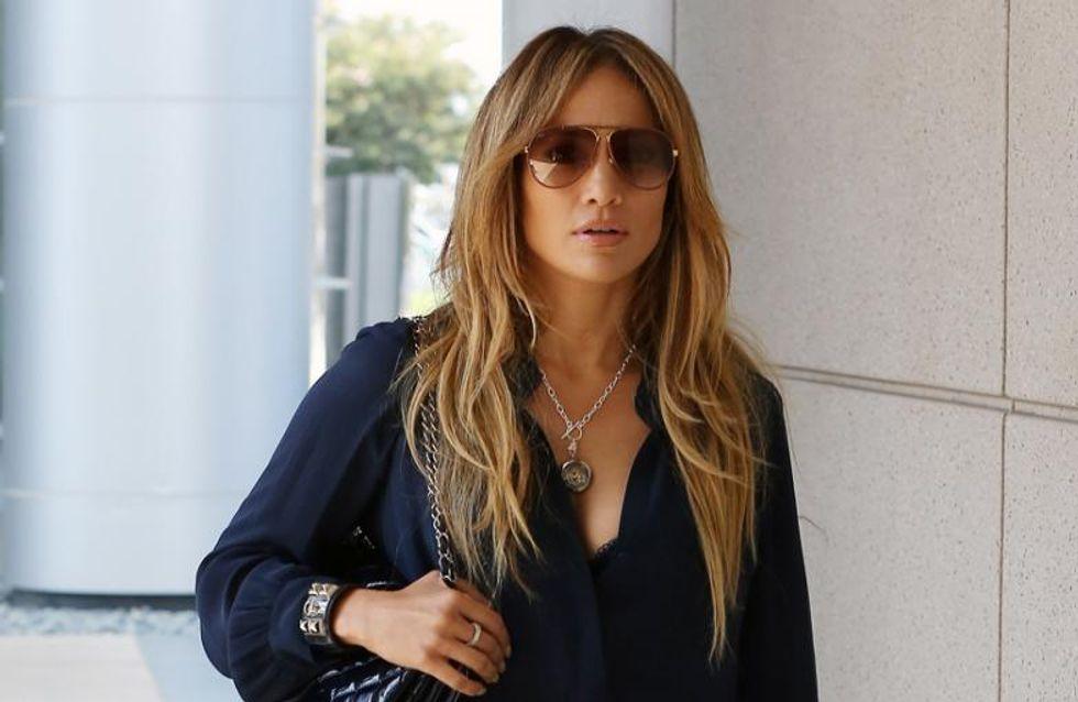 Jennifer Lopez: Gemeinsame Wohnung mit Tänzer