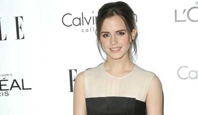 Emma Watson BANG