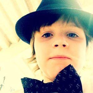 Le petit Julian