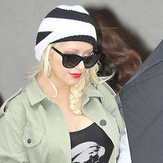 Christina Aguilera ist zum zweiten Mal Mutter geworden: So heißt ihre Tochter