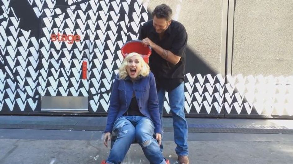 Ice Bucket Challenge : Le défi fou des stars sur Facebook (Photos et vidéos)