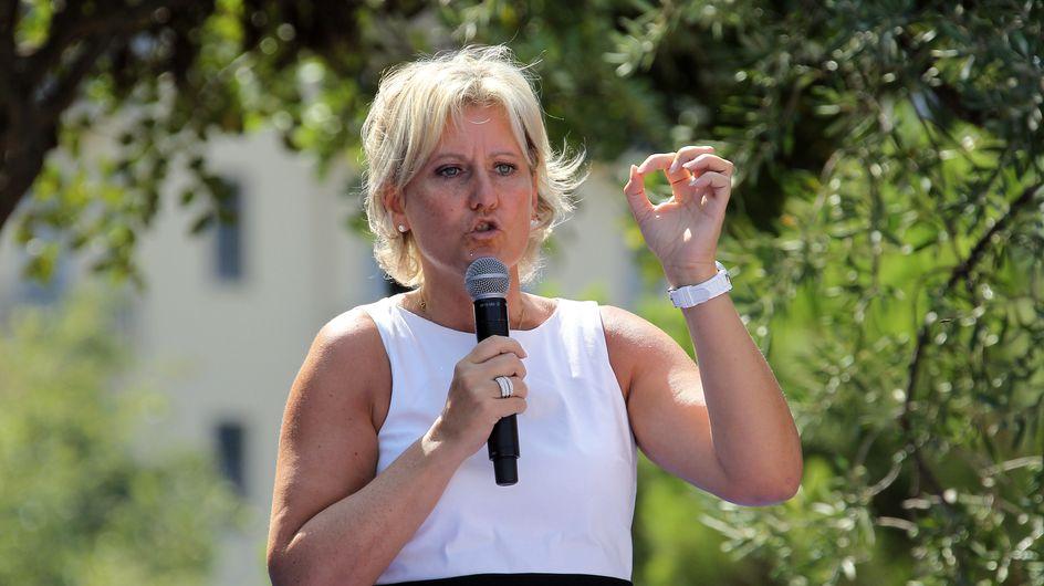 Nadine Morano : Son coup de gueule contre le port du voile à la plage