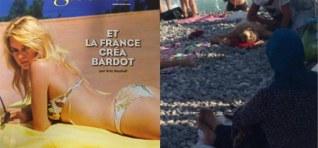 Nadine Morano condamne le port du voile sur la plage