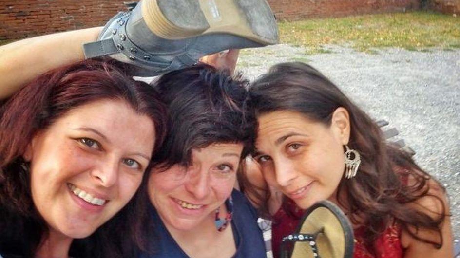 Quand les femmes turques combattent le sexisme à coups de pompe (Photos)