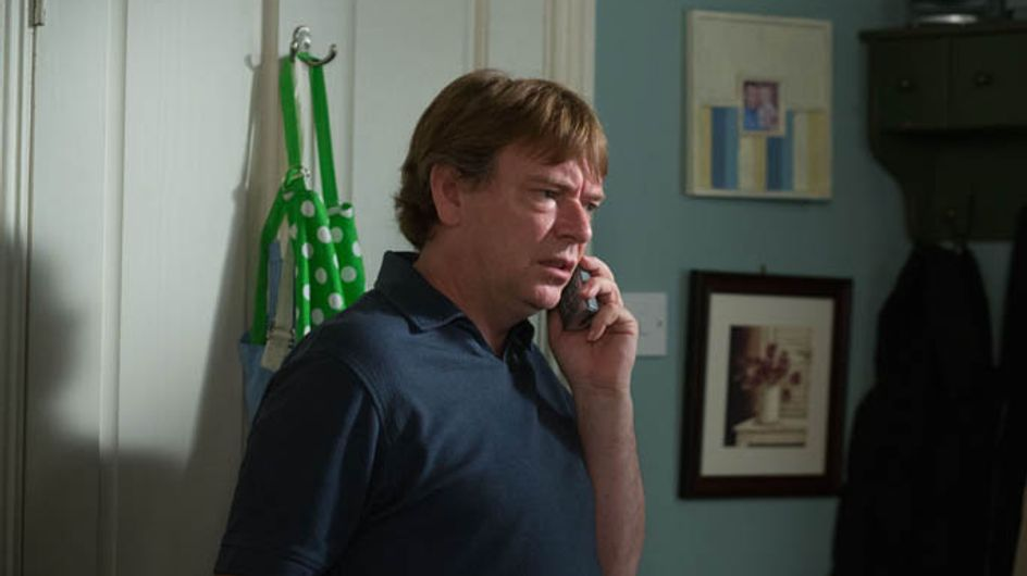 Eastenders 28/08 – Cindy goes into labour