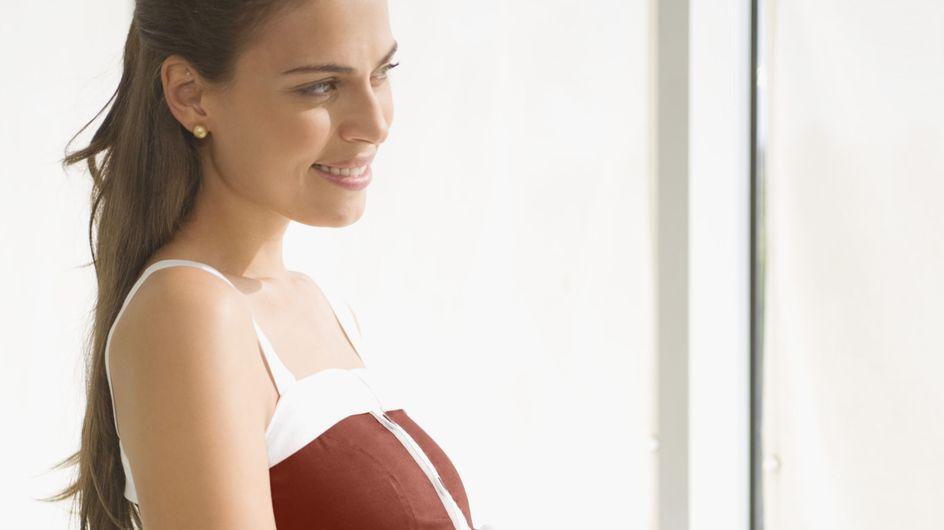 """Zwangerschap: ochtendmisselijkheid """"gunstig"""" voor mama en baby"""