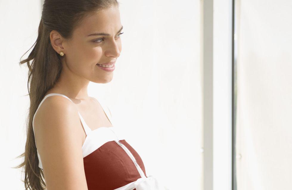 Zwangerschap: ochtendmisselijkheid gunstig voor mama en baby